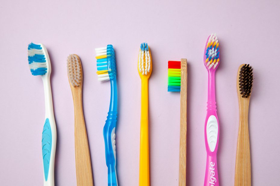 cheap dentist toothbrush