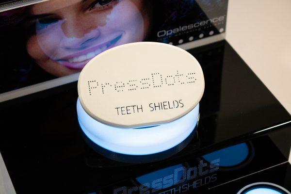 PressDots Tray box