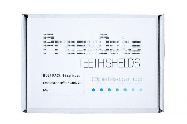 Opalescence 16% Bulk Pack 16 syringes